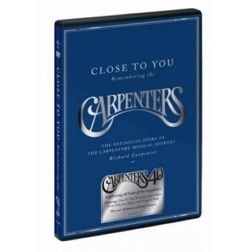 Close to You: Remembering the Carpenters [DVD] - Carpenters