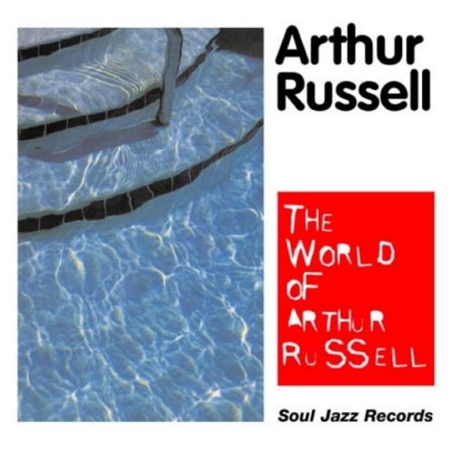 The World of Arthur Russell