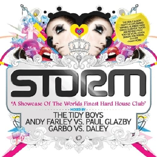 Storm: A Showcase of the Worlds Finest Hard House Club
