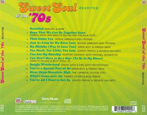 Time life soul of the 70s zip free download