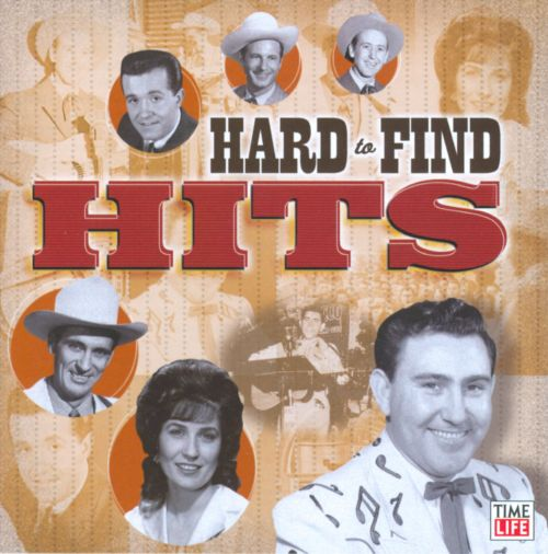 Golden Age of Country: Hard-to-Find Hits