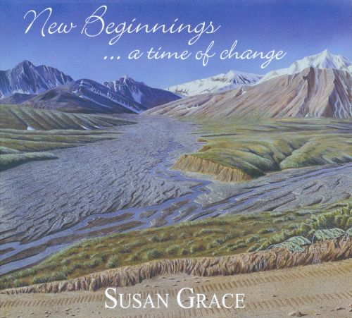 New Beginnings... A Time of Change