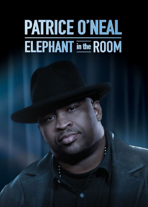Elephant in the Room [DVD]
