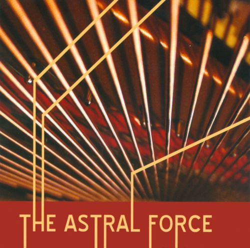 The Astral Force