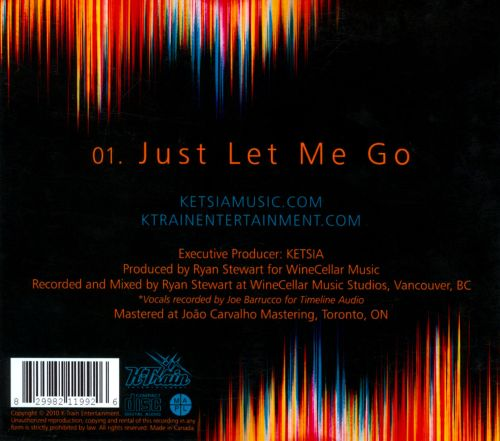Just Let Me Go