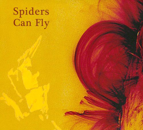 Spiders Can Fly