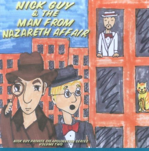 Nick Guy & the Man from Nazareth Affair