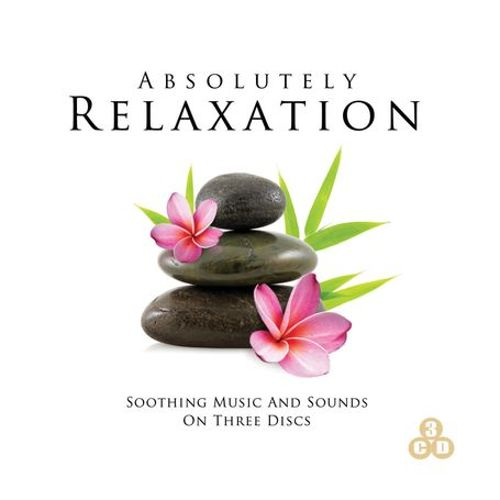 Absolutely Relaxation: Soothing Music and Sounds