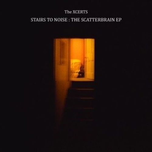 Stairs To Noise: The Scatterbrain EP
