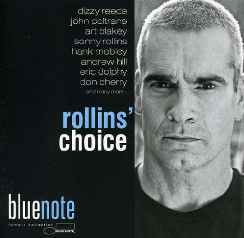 Rollins' Choice: Selections From Blue Note