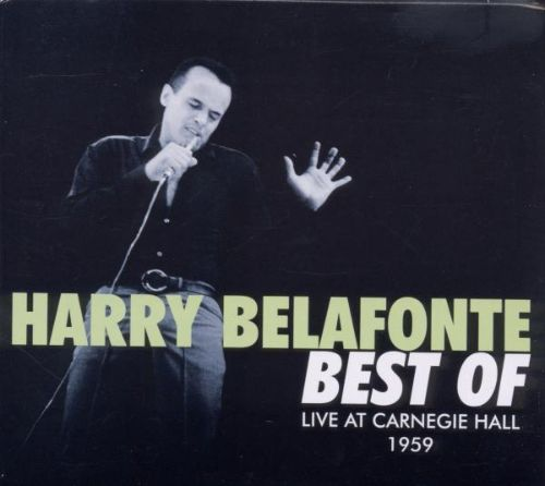 Best of Live at Carnegie Hall 1959