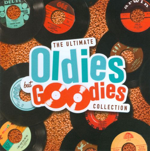 The Ultimate Oldies But Goodies Collection Sh Boom Various