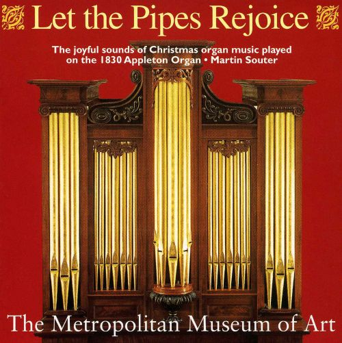 Let the Pipes Rejoice