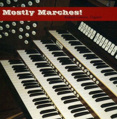 Mostly Marches!