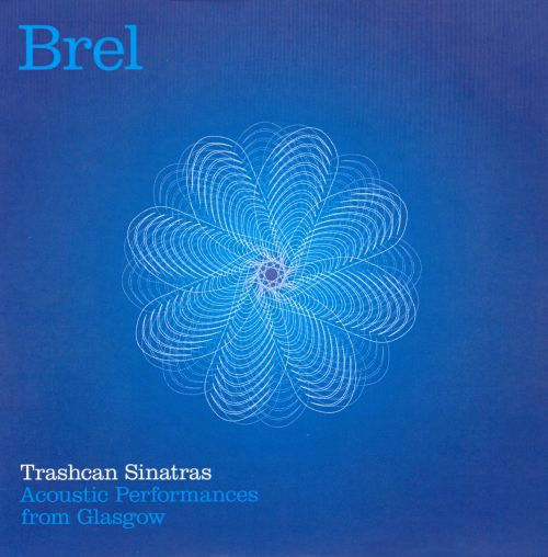Brel: Acoustic Performances from Glasgow
