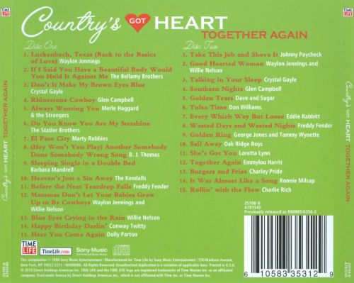 Country's Got Heart: Together Again