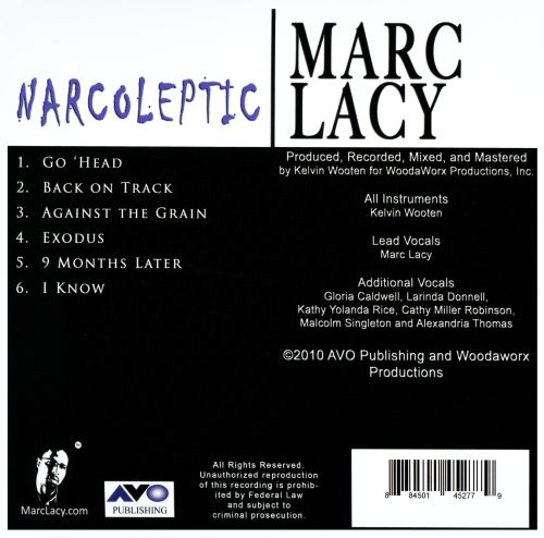 Narcoleptic