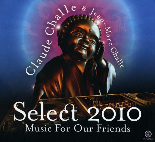 Select 2010: Music for Our Friends