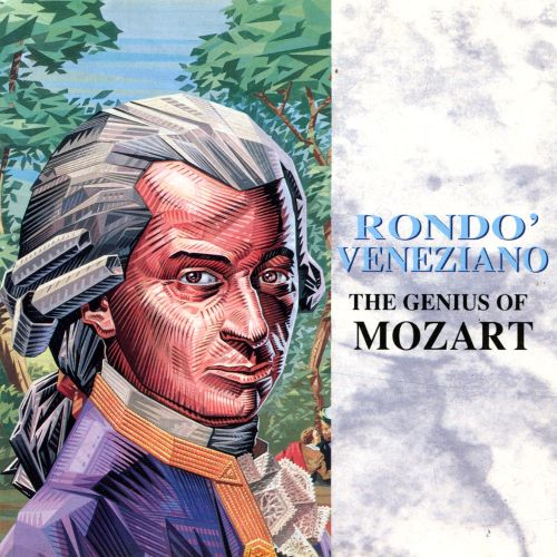 The  Genius of Mozart