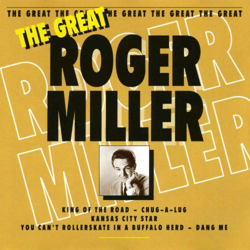 The  Great Roger Miller