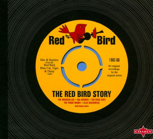 The Red Bird Story, Vol. 1
