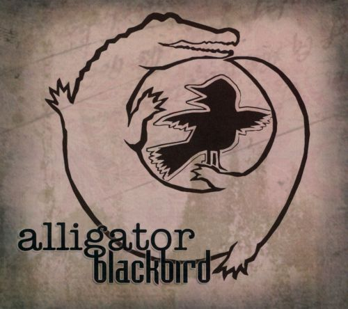 Alligator Blackbird