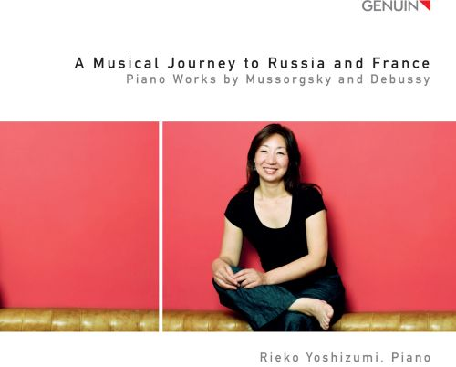 A Musical Journey to Russia and France