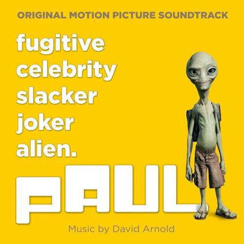 PAUL [Original Motion Picture Soundtrack]