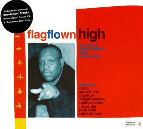 Flag Flown High: The Best of Bobby Digital's Roots Productions