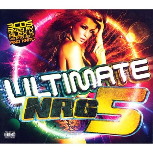 Ultimate NRG, Vol. 5