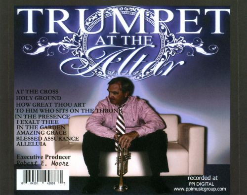 Trumpet At The Altar