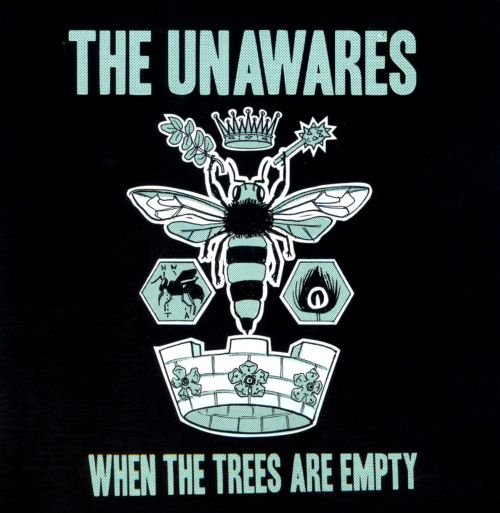 When the Trees Are Empty