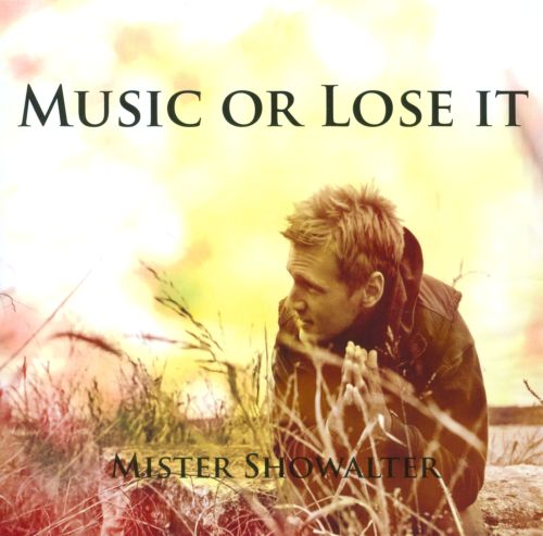 Music Or Lose It