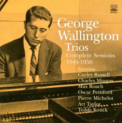 Complete Session 1949-1956