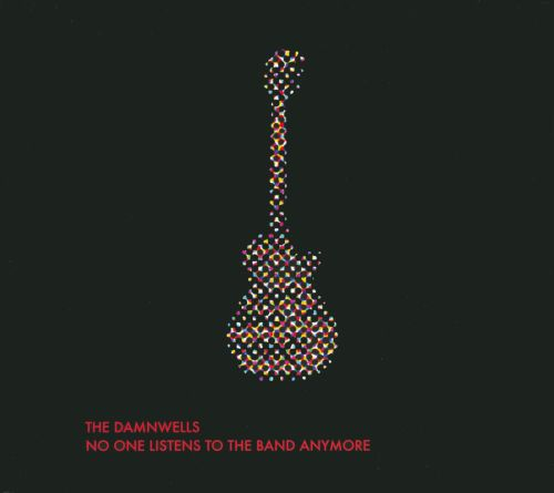 No One Listens to the Band Anymore