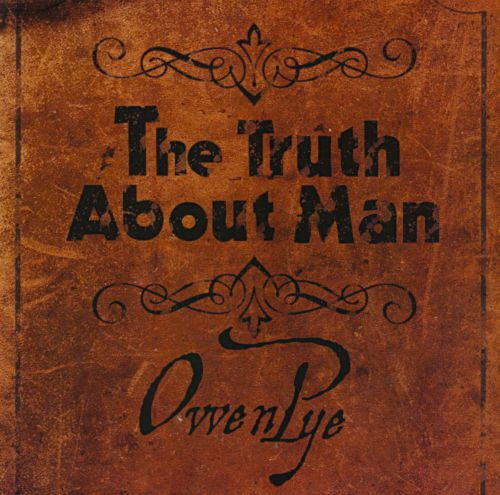The  Truth About Man