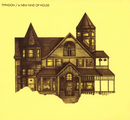 A New Kind of House