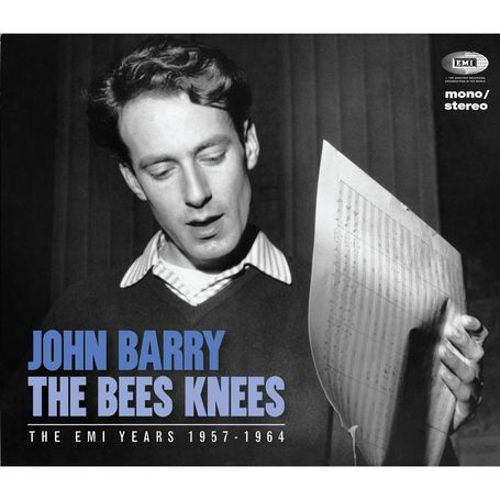 The  Bees Knees: The EMI Years 1957-1962