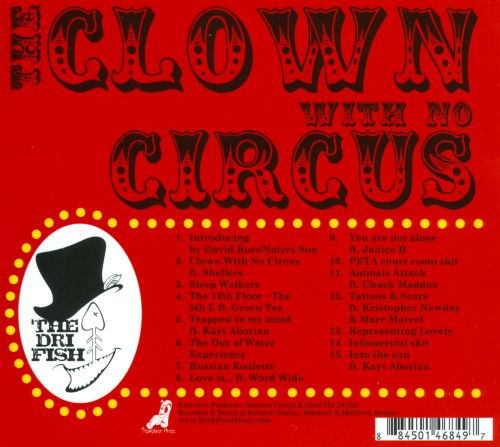 The Clown With No Circus