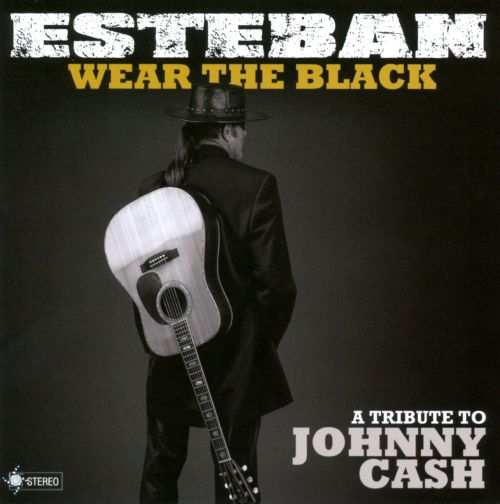 Wear the Black: A Tribute to Johnny Cash