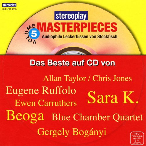 Stereoplay Masterpieces, Vol. 5