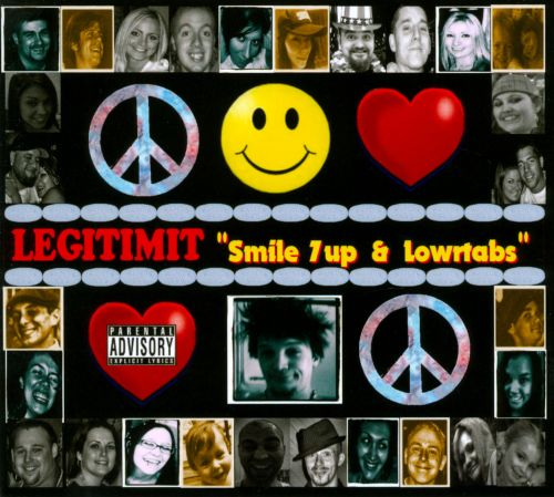 Smile 7up & Lowrtabs