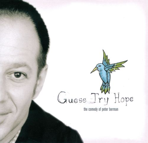 Guess, Try, Hope