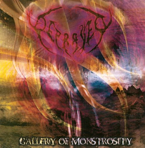Gallery of Monstrosity