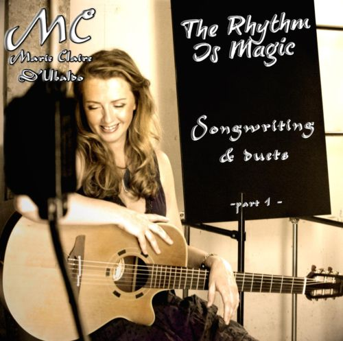 The Rhythm Is Magic: Songwriting & Duets, Pt. 1