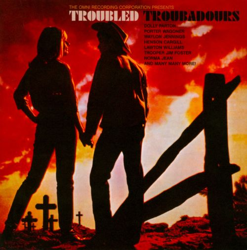 Troubled Troubadours