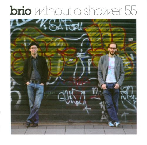 Without a Shower 55