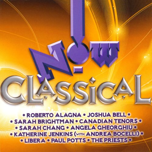 Now! Classical