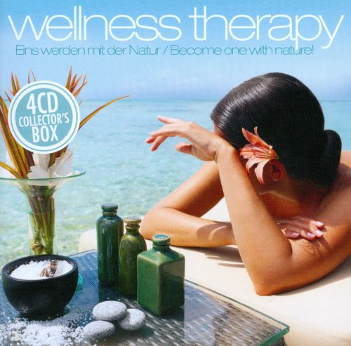 Wellness Therapy: Become One With Nature