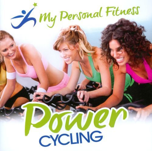 My Personal Fitness: Power Cycling